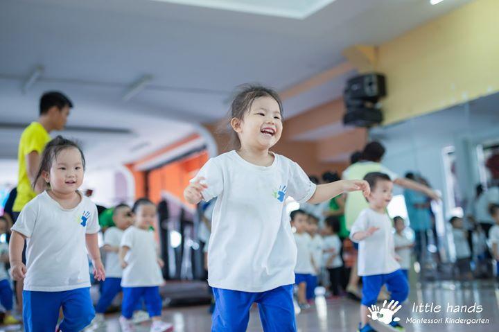Little Hands Montessori Kindergarten added 75 new …